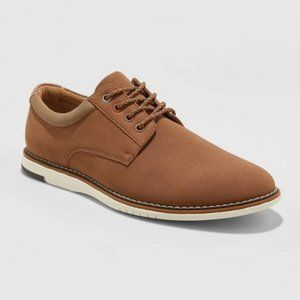Men's Edmund Sneakers - Goodfellow & Co Tan